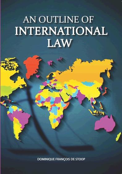 An Outline of International Law cover