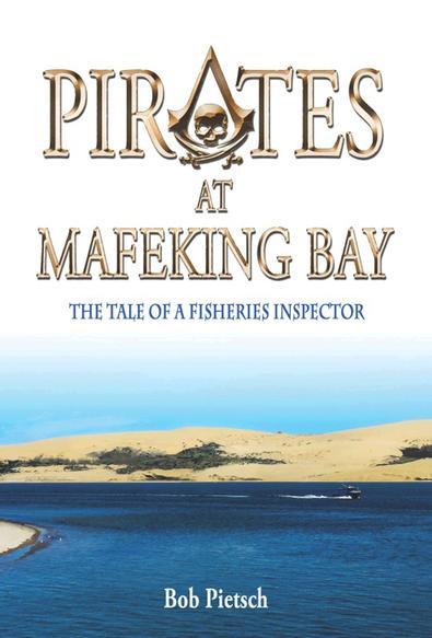 Pirates at Mafeking Bay cover