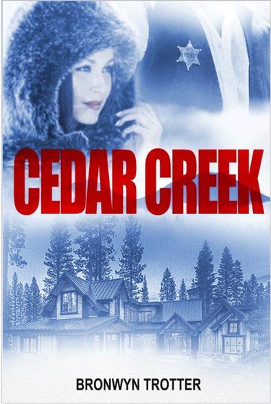 Cedar Creek cover