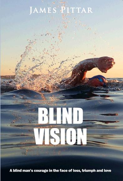 Blind Vision cover