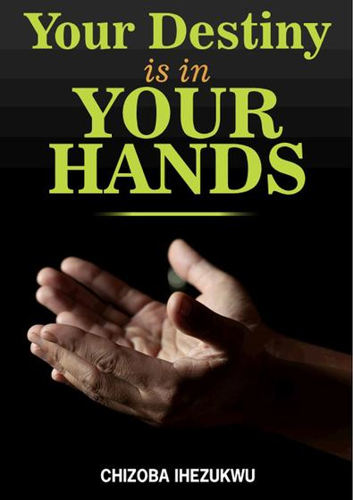 Your Destiny is in Your Hands cover