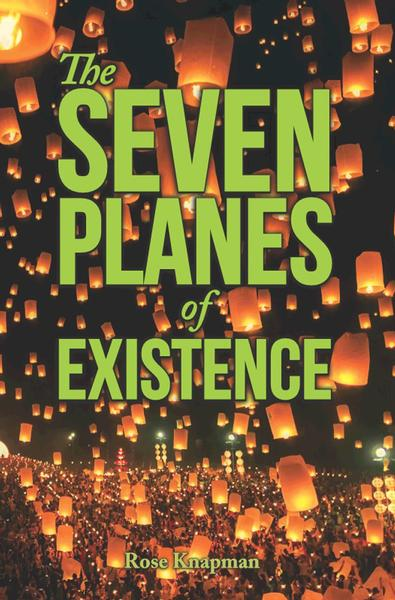 The Seven Planes of Existence cover