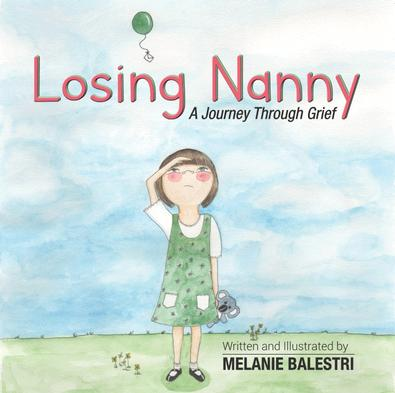 Losing Nanny: A Journey Through Grief cover