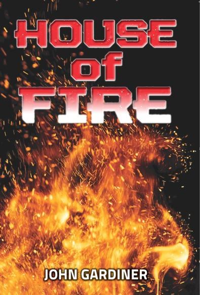 House of Fire cover