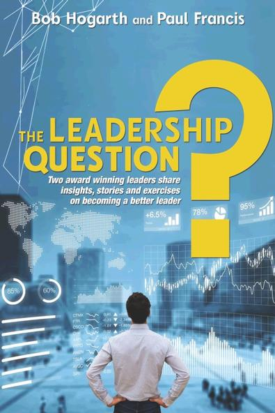 The Leadership Question cover