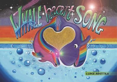 Whale Heart Song cover