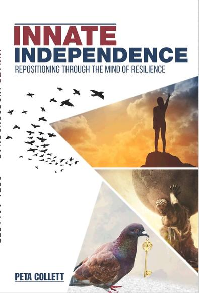 Innate Independence cover
