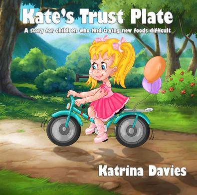 Kate's Trust Plate cover