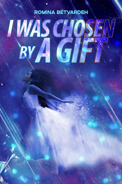 I Was Chosen by a Gift cover
