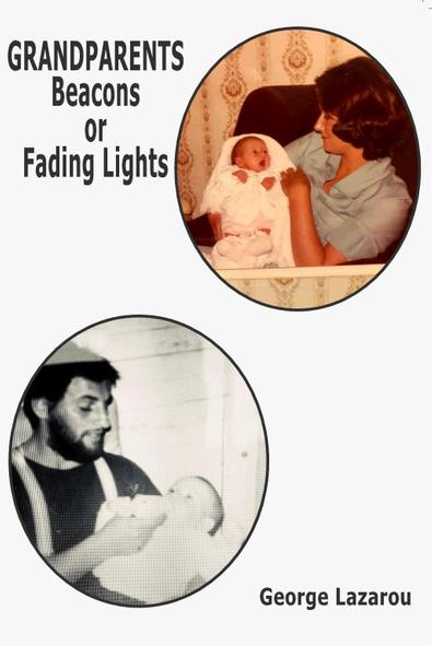Grandparents Beacons or Fading Lights cover