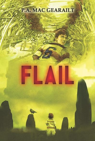 FLAIL cover