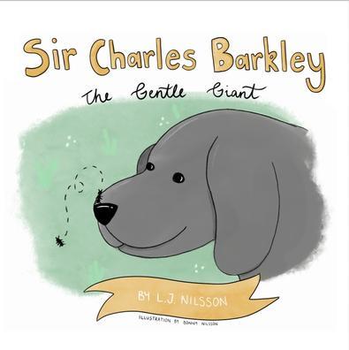 SIR CHARLES BARKLEY cover