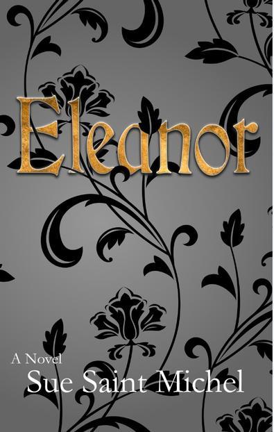 Eleanor cover