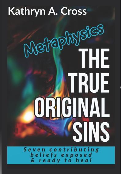 Metaphysics the True Original Sins cover