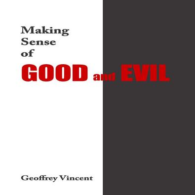 Making Sense of Good and Evil cover