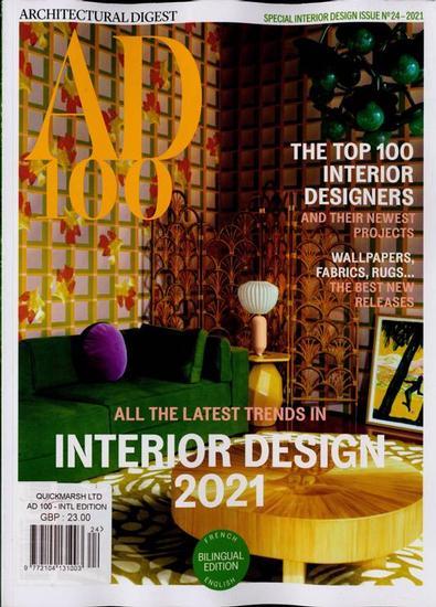 Ad Collector magazine cover