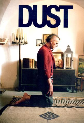 Dust magazine cover
