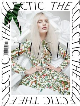 Tush magazine cover