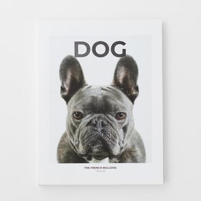 Dog magazine subscription