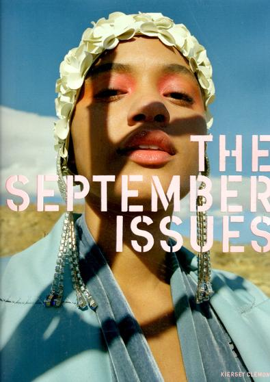 The September Issues magazine cover