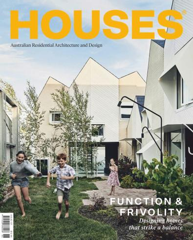 Houses digital cover