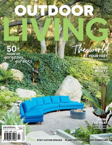 Outdoor Rooms digital cover