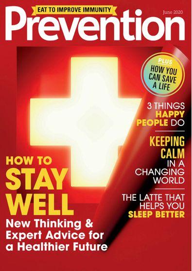 Prevention digital cover