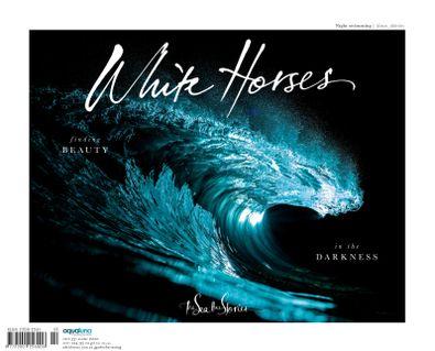 White Horses digital cover