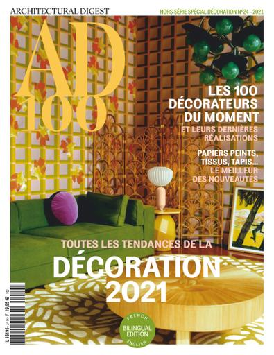 AD Collector digital cover