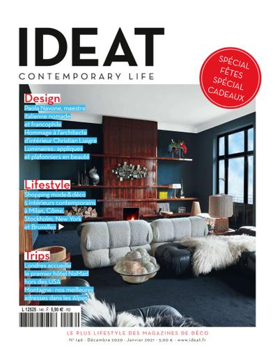 Ideat digital cover