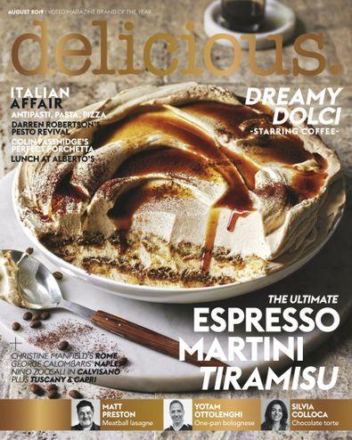 delicious digital cover