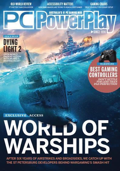 PC Powerplay digital cover