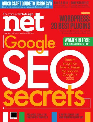 net digital cover