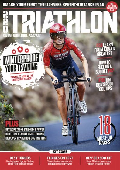 220 Triathlon digital cover