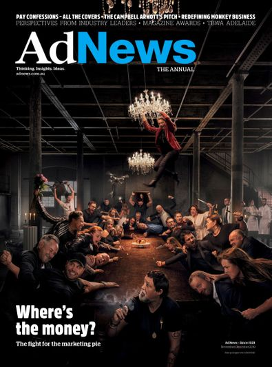 AdNews digital cover