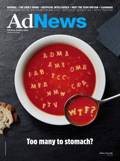 AdNews digital cover