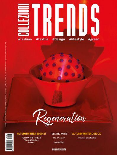 Collezioni Trends digital cover