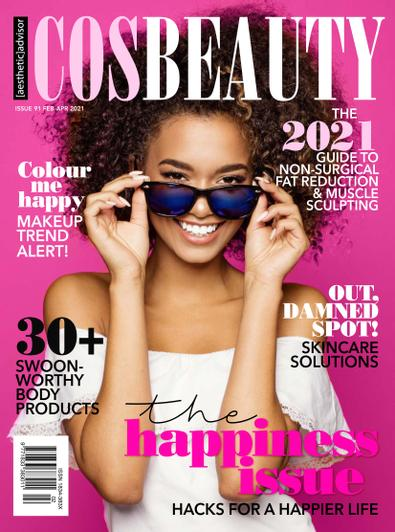 Cosmetic Surgery & Beauty digital cover