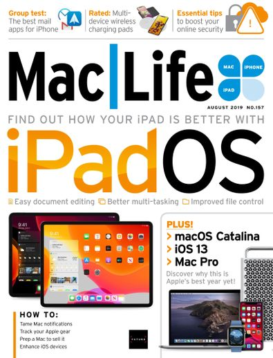 MacLife digital subscription