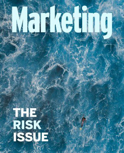 Marketing digital cover