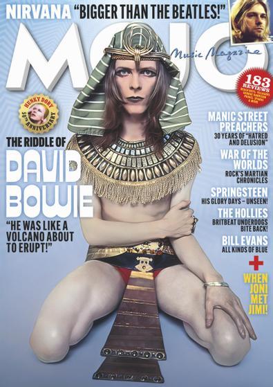MOJO digital cover