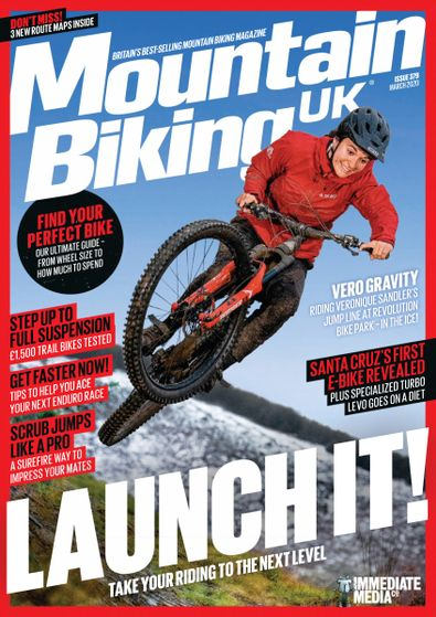 Mountain Biking UK digital cover