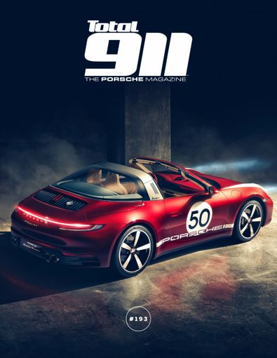 Total 911 digital cover