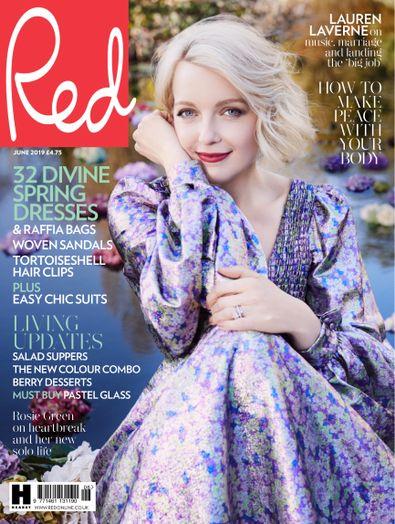 Red UK digital cover