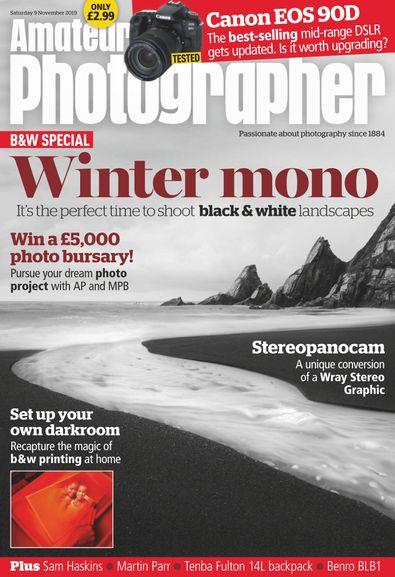 Amateur Photographer digital cover