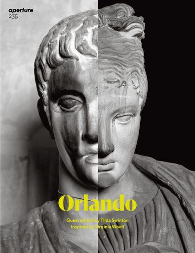 Aperture digital cover