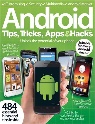 Android Tips, Tricks, Apps & Hacks Vol. 2 digital subscription