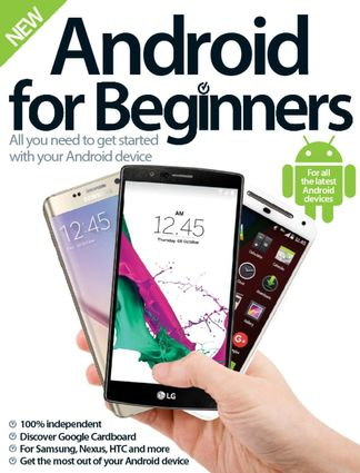 Android for Beginners Revised Edition digital subscription