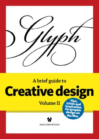 A Brief guide to Creative Design digital cover