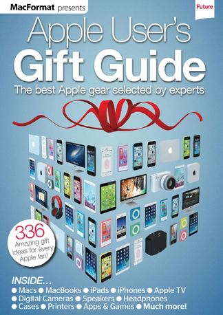 Apple User's Gift Guide digital cover